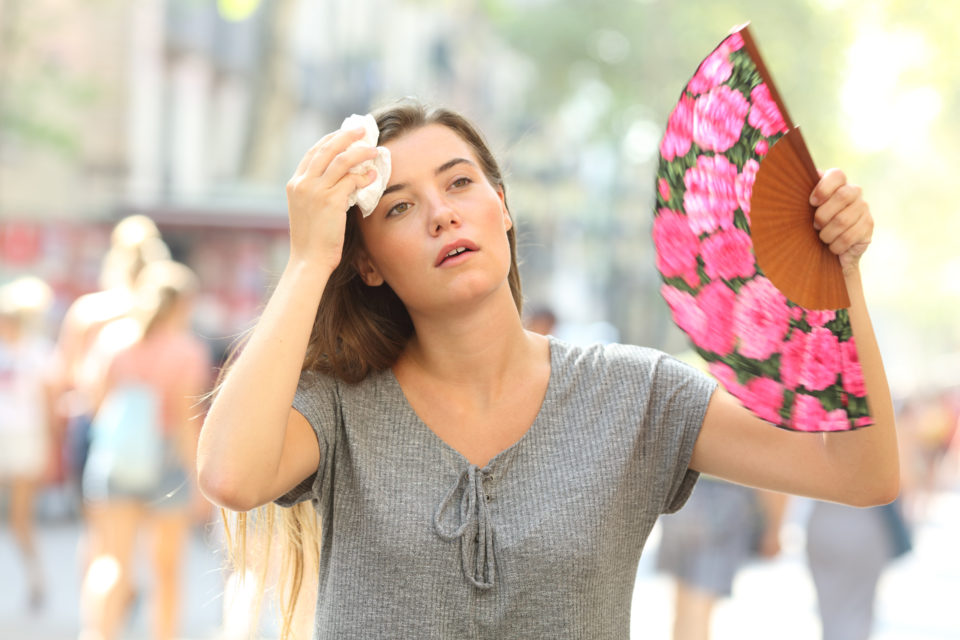 Canicule : les solutions pour faire face à la vague de chaleur