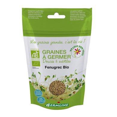 Graines de Fenugrec Bio_Germline
