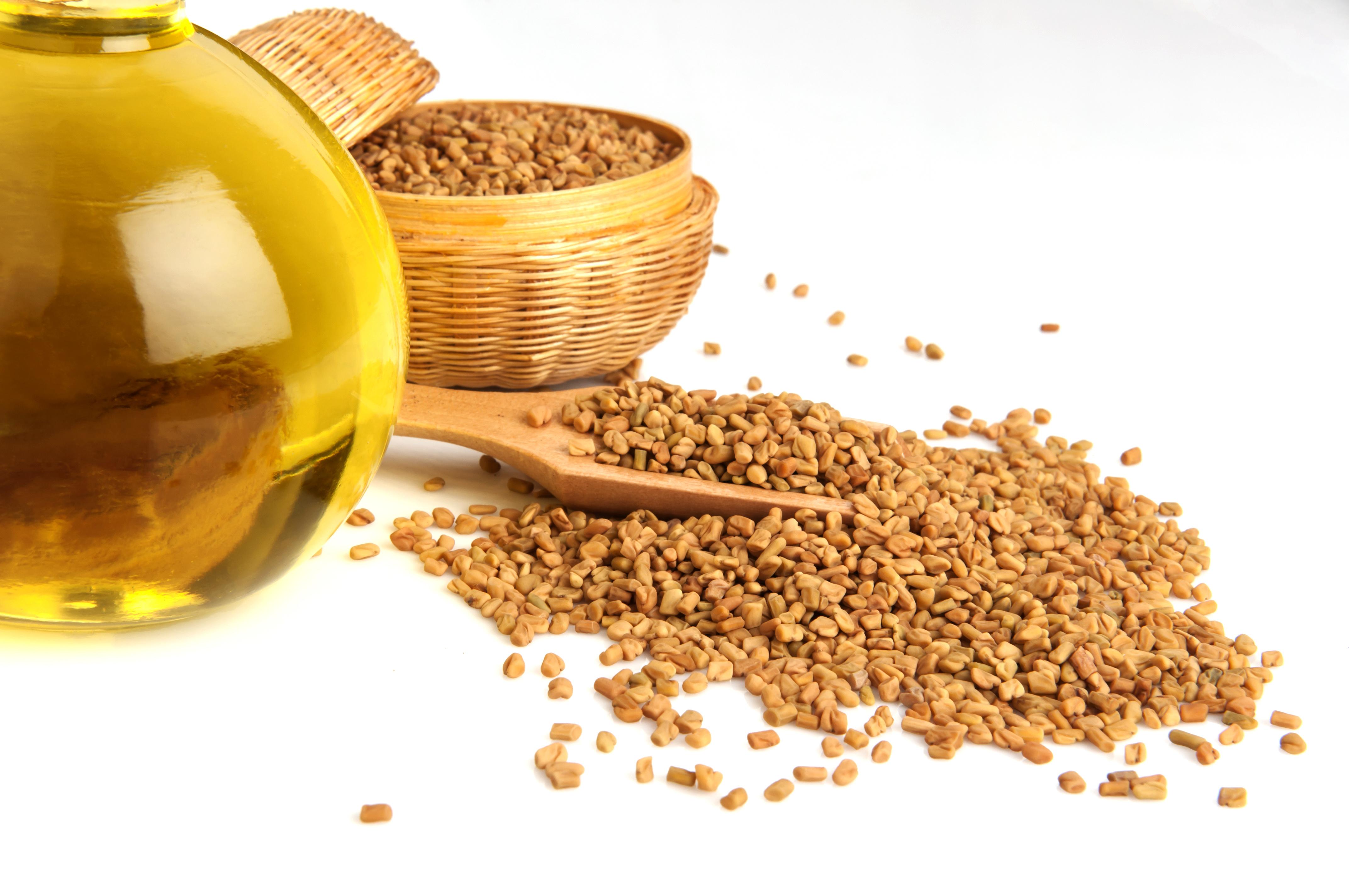 Graines de Fenugrec : Astuces beauté Orientale | Solutions Santé ...