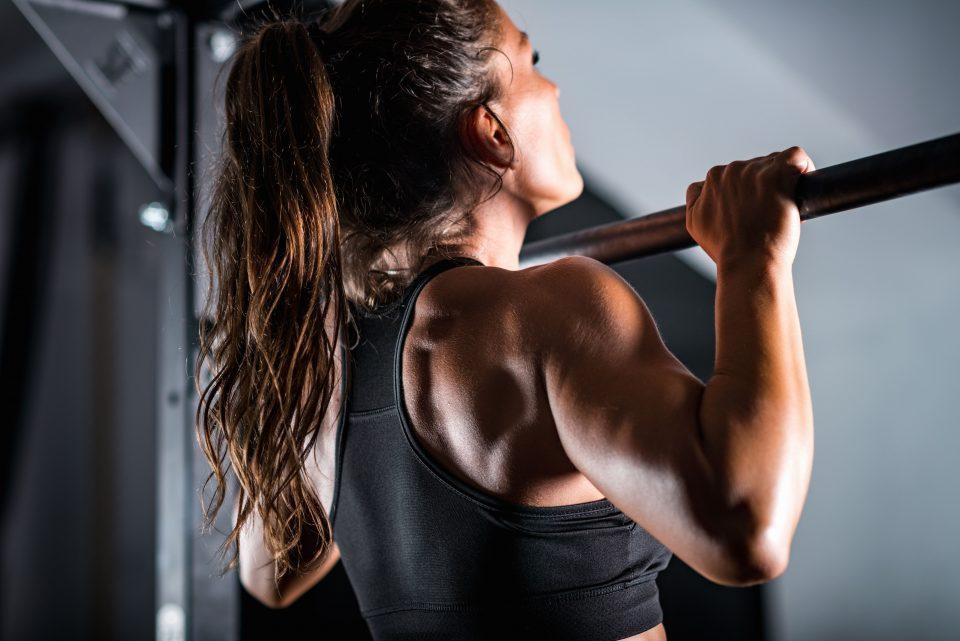 Musculation_10 erreurs à éviter