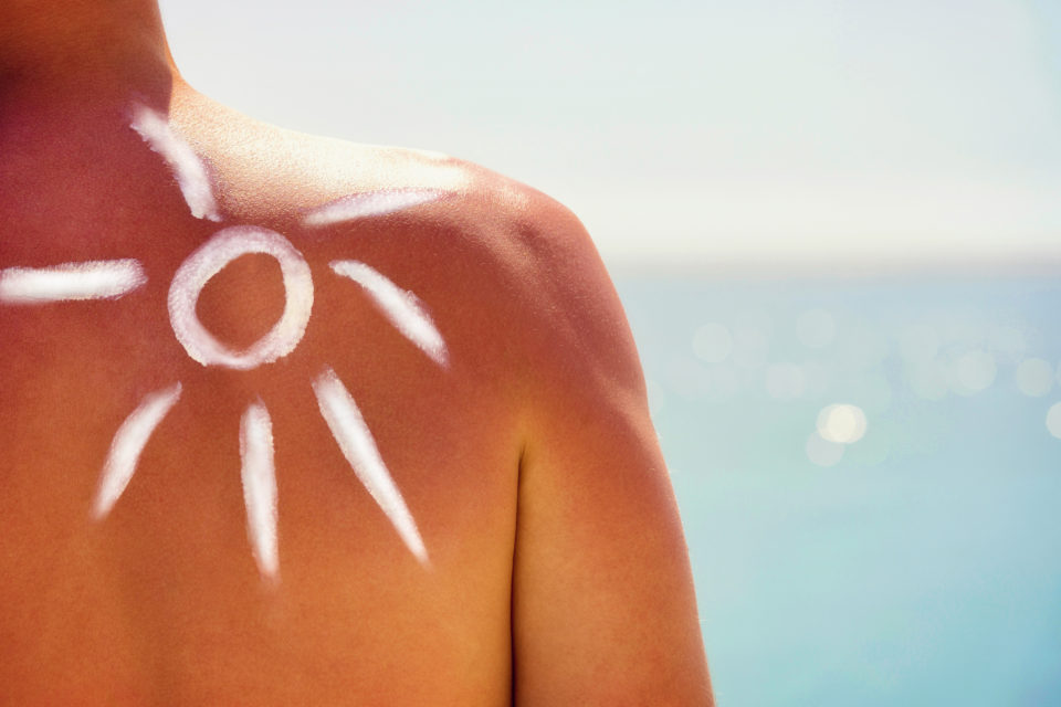 Se protéger du soleil naturellement