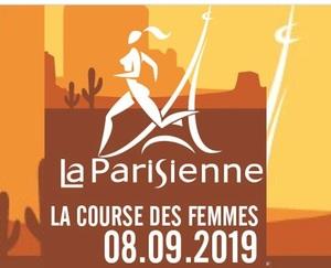 La Parisienne 2019 – 8 & 9 Septembre 2019