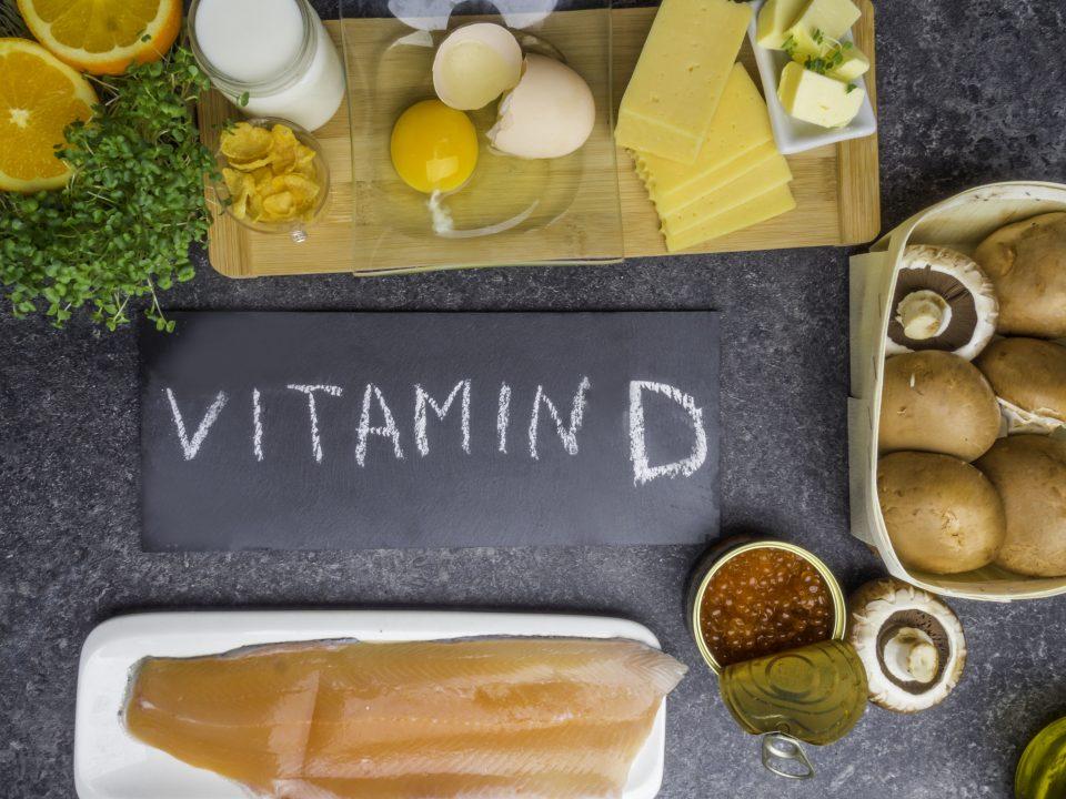 Vitamine D et immunité_solutions santé naturelle