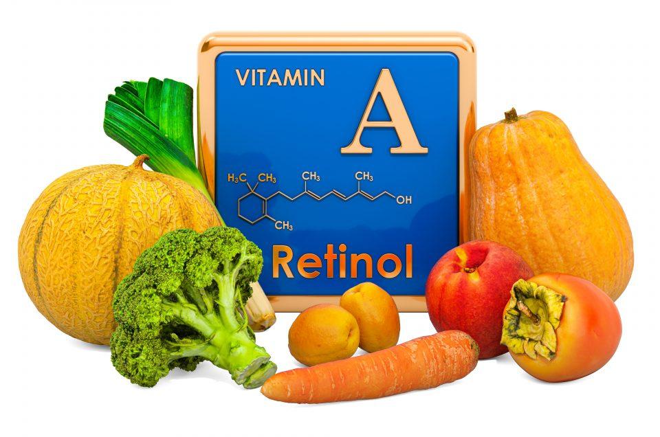 Vitamine A et immunité_Solutions santé naturelle
